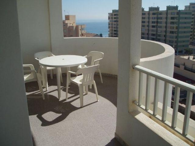 Apartamento ALUSE-IV, vacation rental in La Manga del Mar Menor
