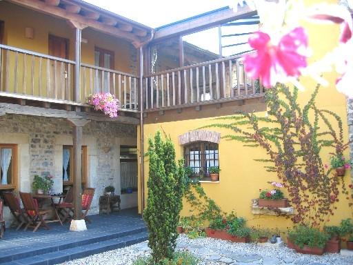 CASA HILARIO, holiday rental in Isoba