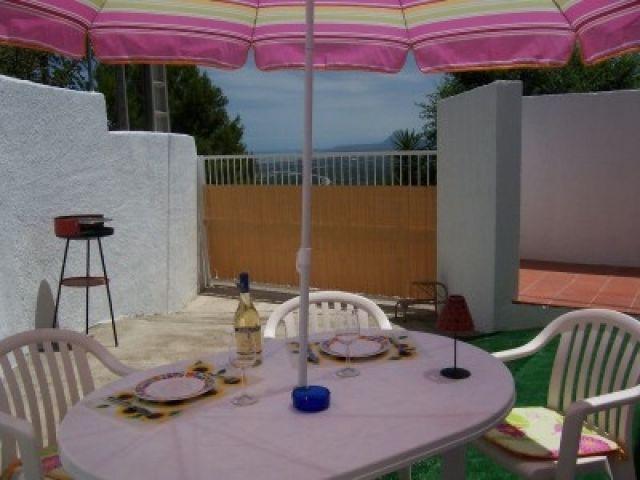 ESTUDIO EN BELLA VISTA, vacation rental in Pego
