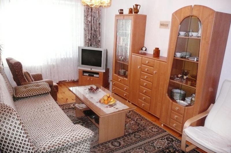 Ferienwohnung, alquiler de vacaciones en Mielno