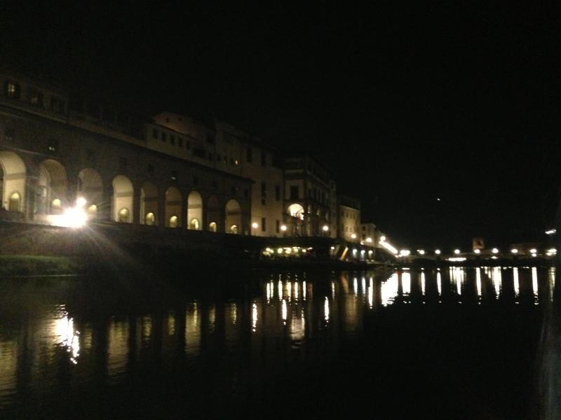 Florence - Uffizzi