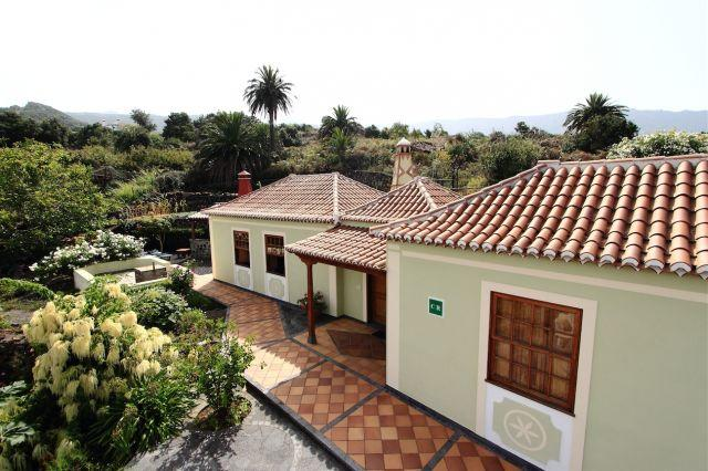 Tu casa rural en la Palma, vacation rental in La Rosa