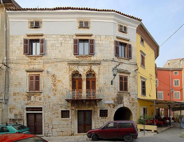 Castello, location de vacances à Vodnjan