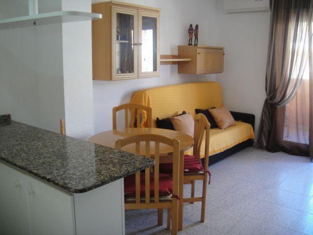 apto 28 Portofino III, holiday rental in Oropesa Del Mar