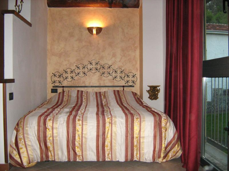 Baiardina's Suite, vacation rental in Gropparello