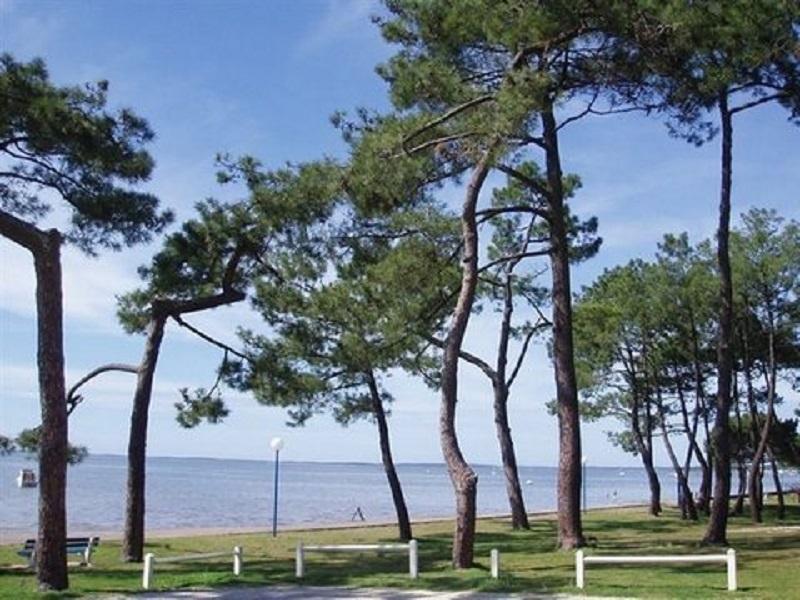 Strand von Betey (Andernos-Les-Bains)