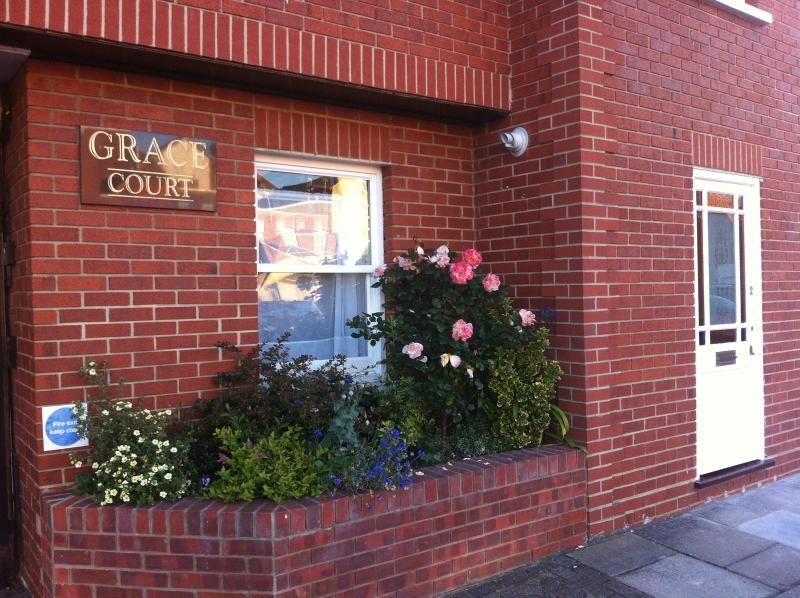 Grace Court, holiday rental in Portsmouth