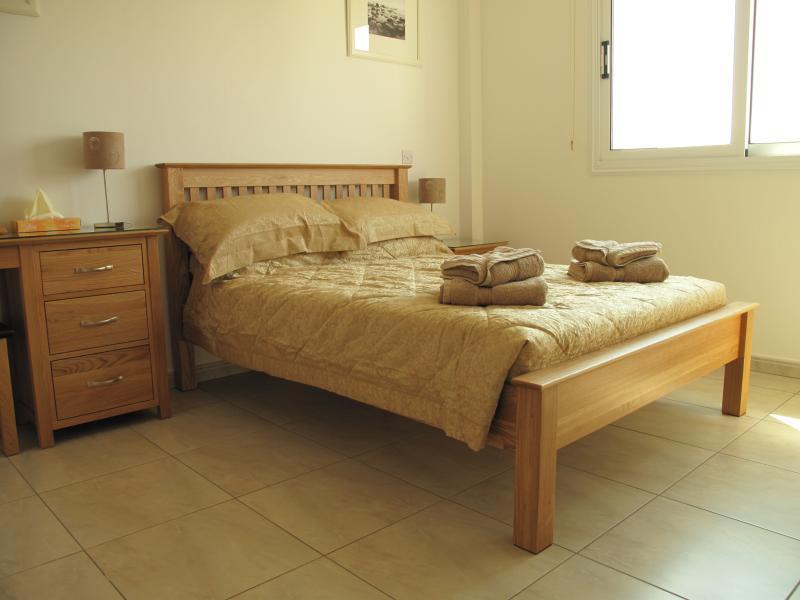 Sleep Well in the Comfortable Master Bedroom