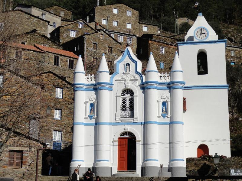 Igreja do piodão
