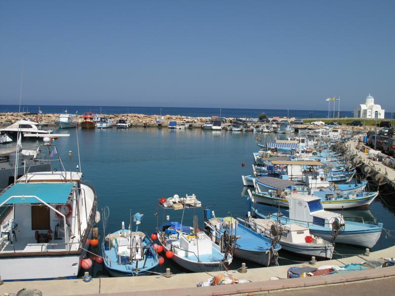 Pernera Local Harbour