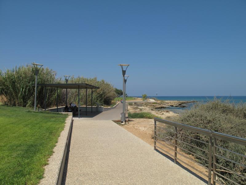 Enjoy a Stroll Along the Coastal Footpath - Pernera to Protaras