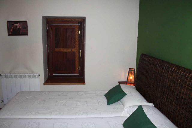 Dormitorio 'Oso'