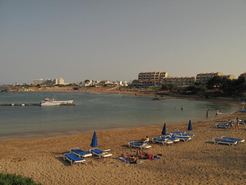 Enjoy Local Kalamies Beach