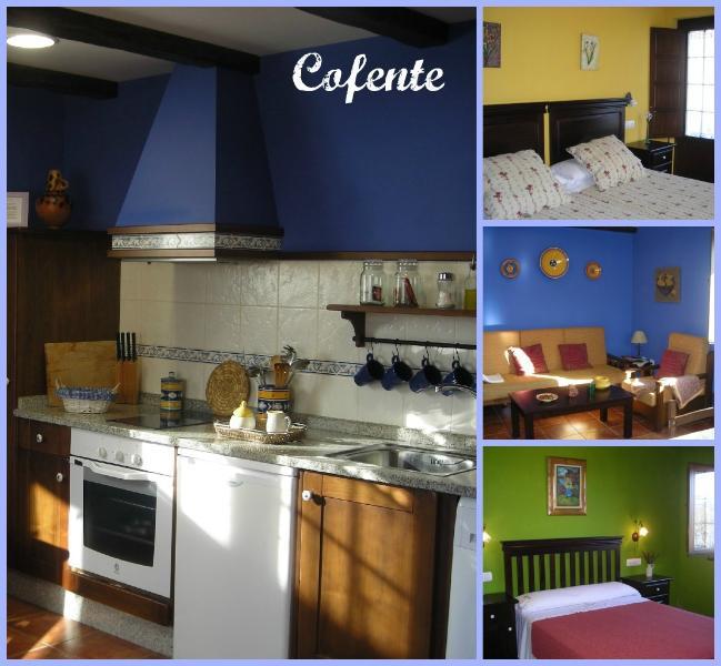 Apartamento Cofente - 4/5 plazas