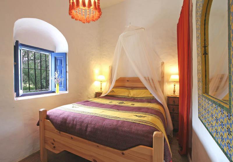 Casa del Monte, Casas Karen, alquiler de vacaciones en Barbate