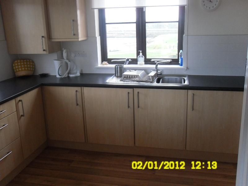 Kitchen all SMEG Appliances