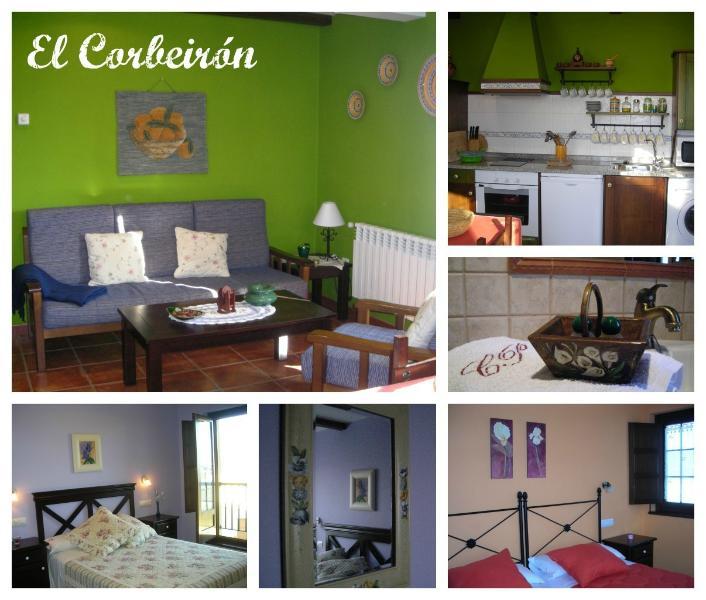 Apartamento 4/5 Corbeiron quadrados