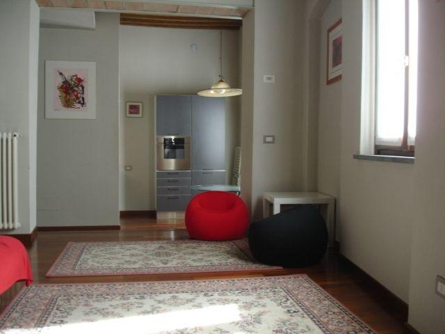 Apartamento en Parma, holiday rental in Mamiano