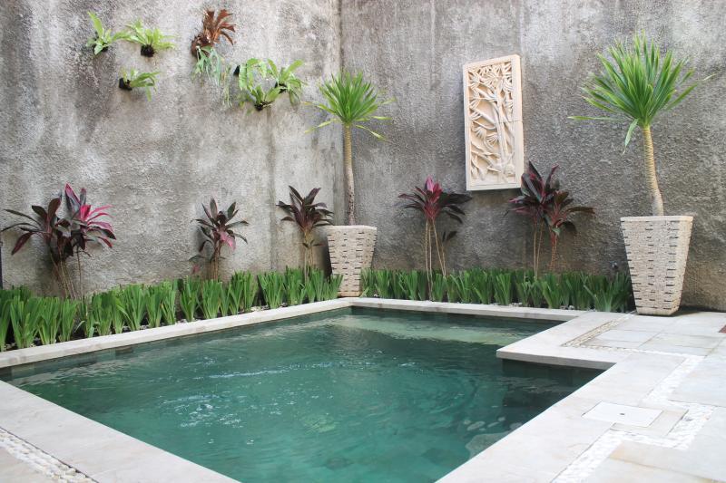 Piscina Privada en gran 4 dormitorios en urbanización privada