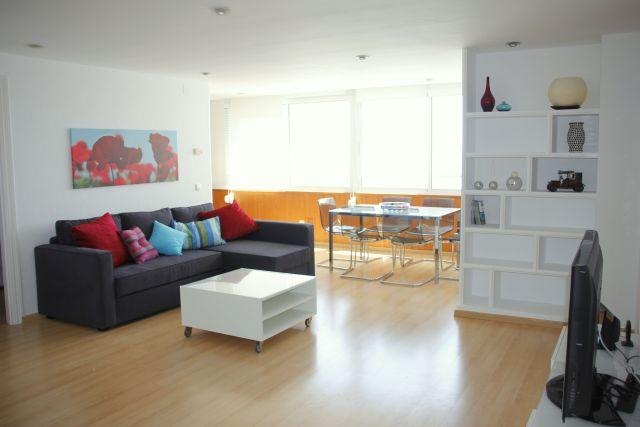 Playamar, vacation rental in Torremolinos