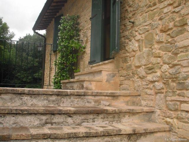 Apartamento en Bevagna, vacation rental in Canalicchio