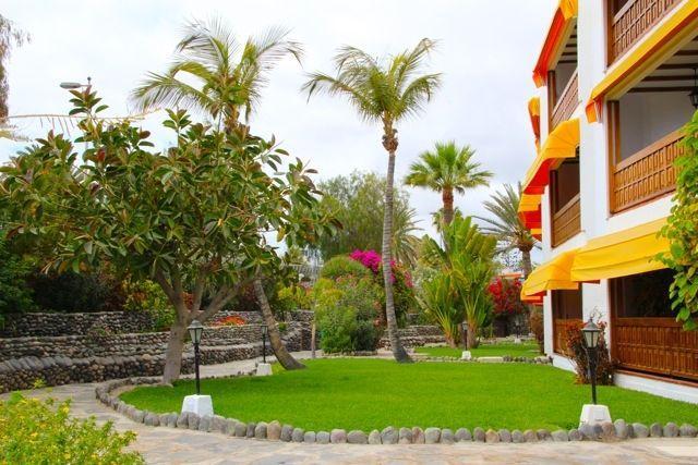 a pocos metros de la playa, vacation rental in Maspalomas