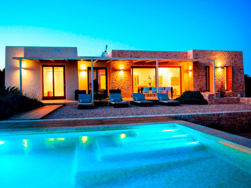 CanCorda Lavanda, vacation rental in Formentera