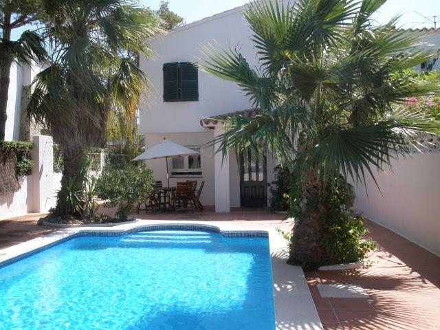 VILLA  JOSE, vacation rental in Mercadal