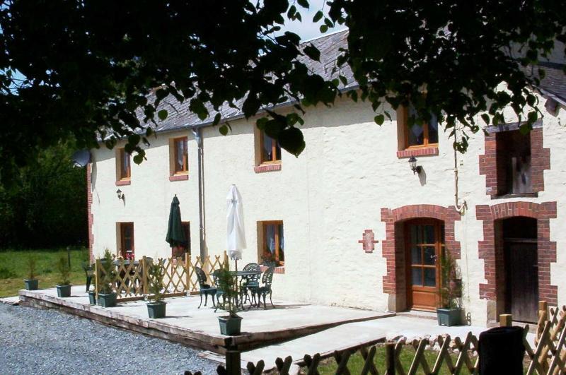 K S Gite, casa vacanza a Crozon-sur-Vauvre