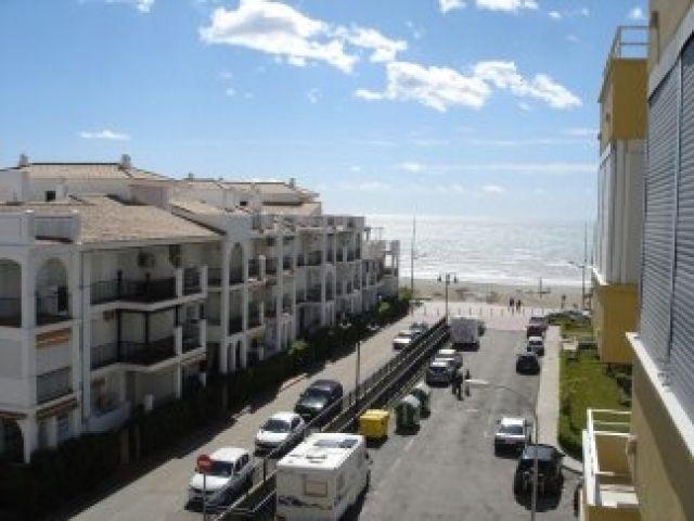Nice apartment in Torrox Costa