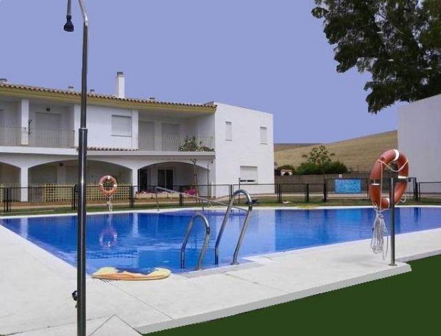 LZ2-Apartamentos  Zahazar - 3 Dorm + 3 Baños, holiday rental in Zahara de los Atunes