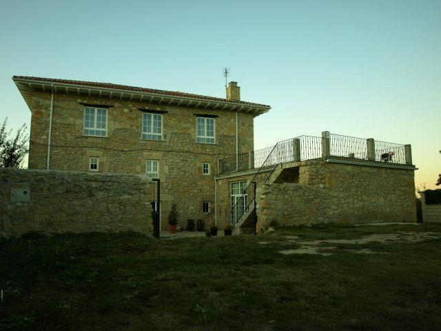 HOTEL RURAL SANTA CRUZ, holiday rental in Puente-Arenas