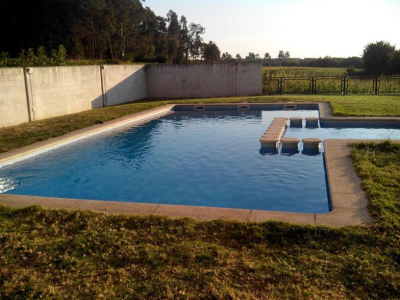 Piso en noalla sanxenxo piscina comunitaria provincia de pontevedra espa a actualizado - Piscinas en pontevedra ...