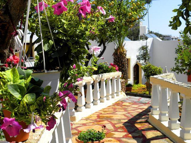Villa Italiana, holiday rental in Amoudara