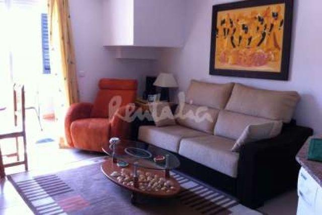 Precioso apartamento junto al Atlántico, aluguéis de temporada em Isla Cristina