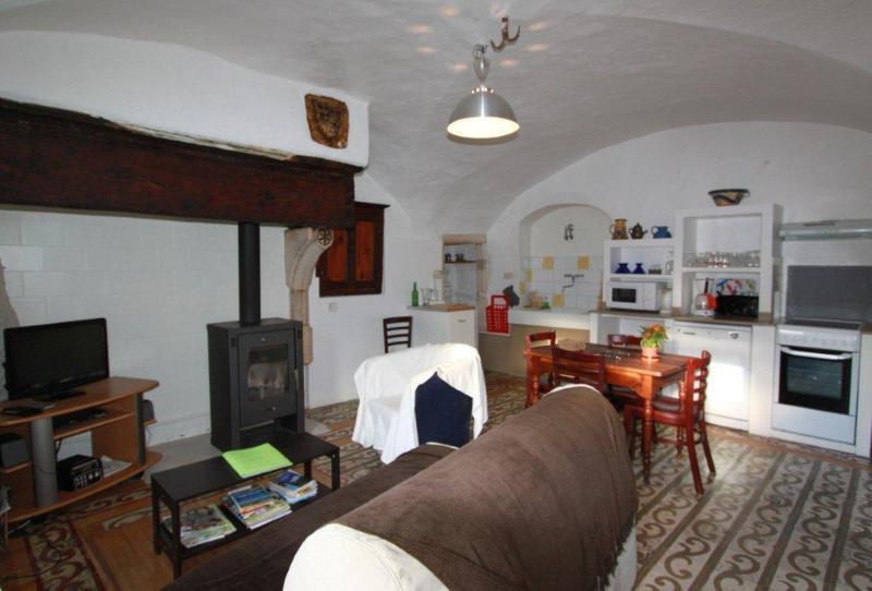 Chez Henriette & Totor gîte aux Vergers  de la Bouligaire, vacation rental in Saint-Lager-Bressac
