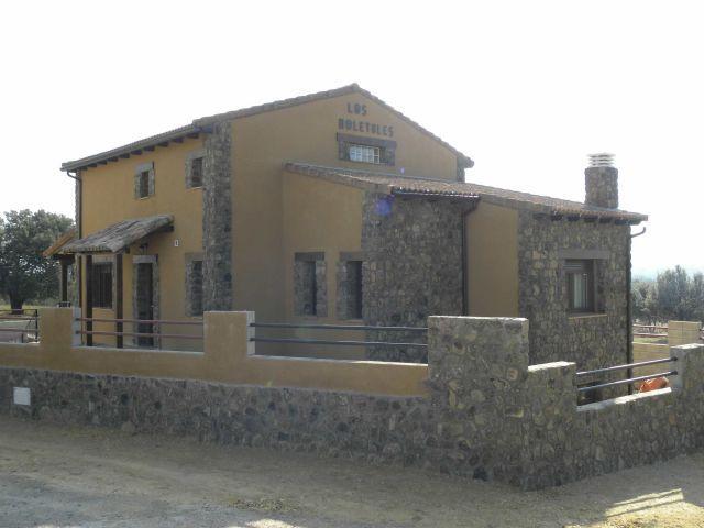 Los Boletales, vacation rental in Mirabueno