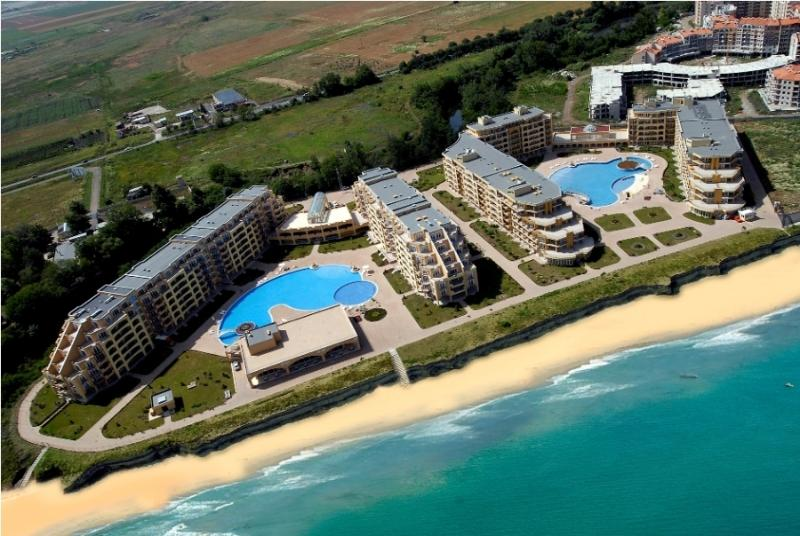 Midia Grand Resort, Aheloy, holiday rental in Kableshkovo