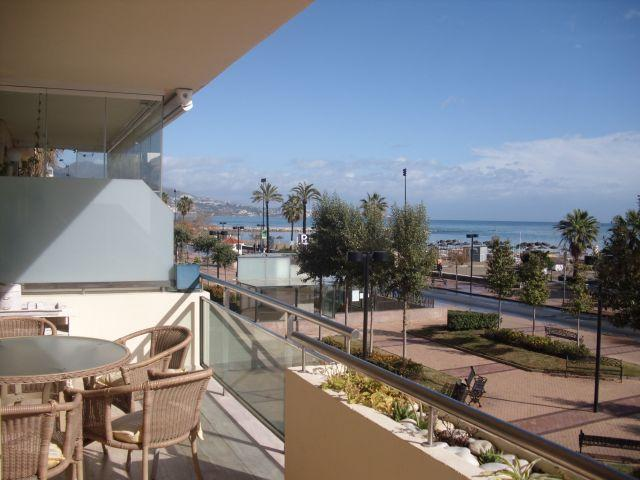 Edificio Marina de Florida, vacation rental in Fuengirola