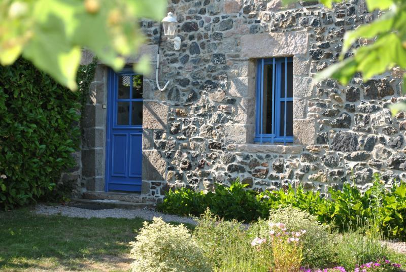La Ferme Cap Fréhel, holiday rental in Henansal
