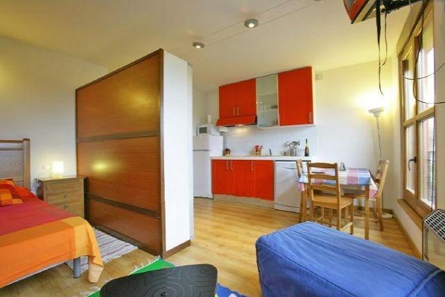 Vallanu Apartamento Llanes, alquiler vacacional en Arenas de Cabrales