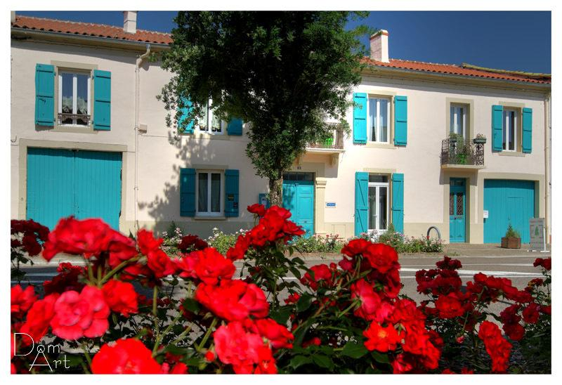 La cour des Saligues, holiday rental in Riscle