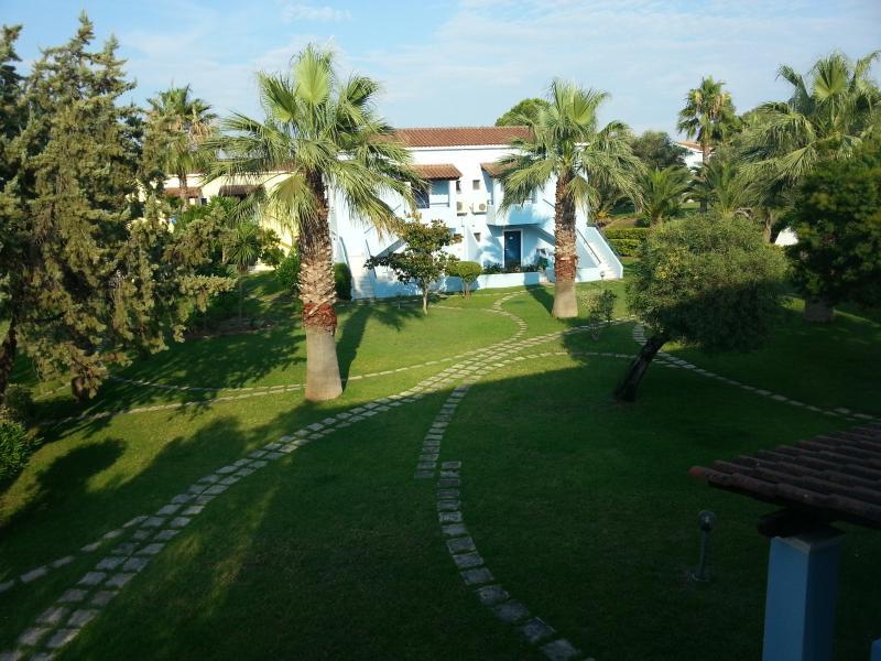 Govino Bay Corfu, aluguéis de temporada em Gouvia