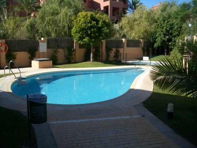 playa alicate, vacation rental in Marbella