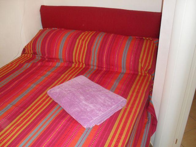 Casa de 1 dormitorio en Trapani, holiday rental in Nubia