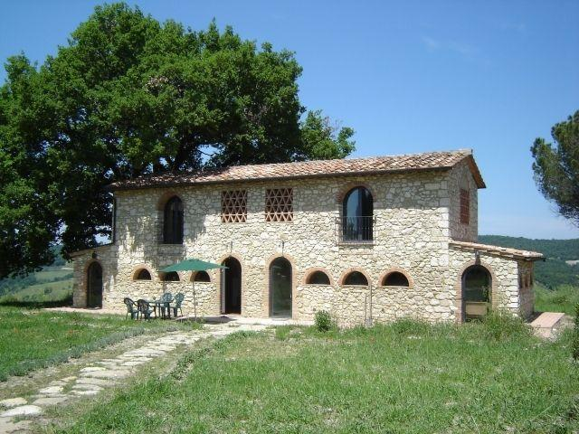 Podere Grignano, beautiful Tus, holiday rental in Volterra