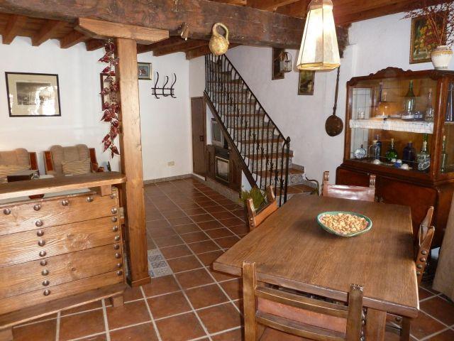 Casa Montes de Toledo, Ferienwohnung in Los Yebenes