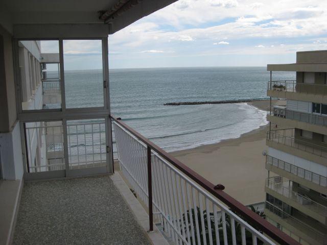 Apartamento Benicasim 1ª Linea, vacation rental in Benicasim