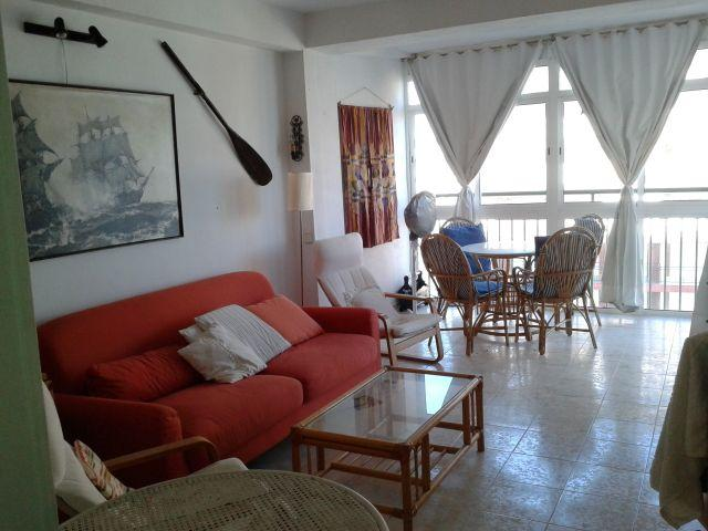 3min de playa y vistas, holiday rental in Palos de la Frontera