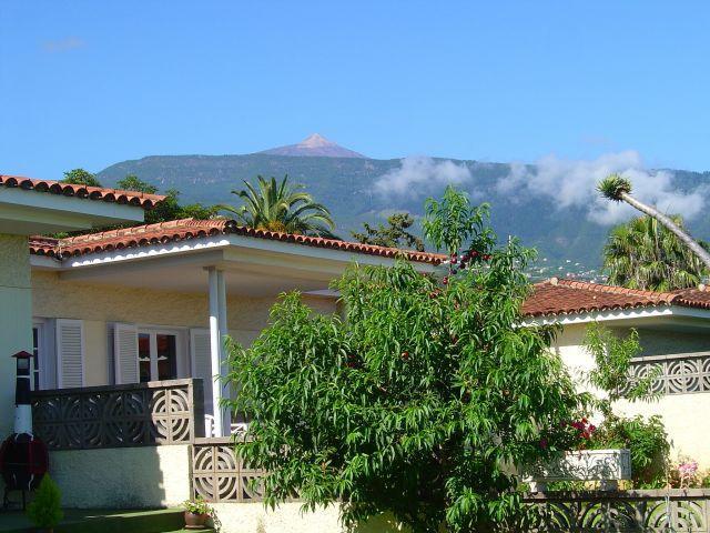 Casa Erika I MAGNOLIA, vacation rental in La Orotava